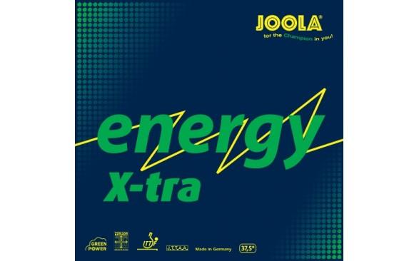 Fata de paleta tenis de masa JOOLA ENERGY X-TRA
